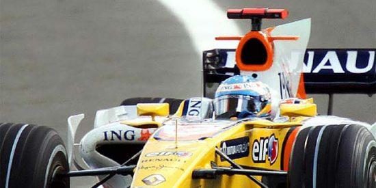 "Alonso: ""No vamos a hacer cosas extrañas"""