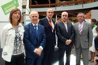 """""""Andalus Líneas Aéreas"""" unirá España y Latinoamérica"""
