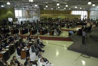 La Asamblea Constituyente de Ecuador prorroga sus funciones por 60 días