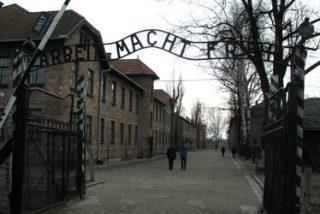 Auschwitz, una fábrica para la muerte