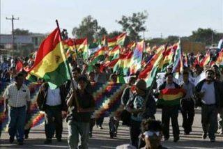 Tensión en Bolivia ante rederéndum saparatista