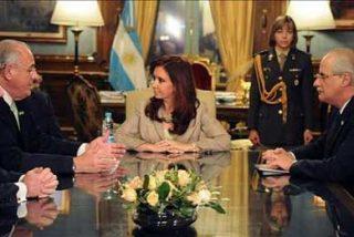 Brasil pone al tanto a Argentina del proyecto para crear un Consejo de Defensa en Suramérica