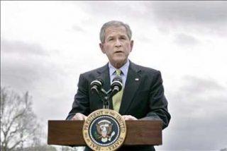 """George Bush:""""Las reformas en Cuba sólo son gestos vacíos"""""""