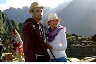 Visita de Cameron Díaz al Cusco fue trasmitida por NatGeo