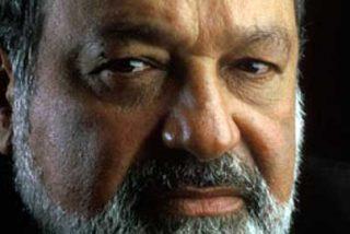 El multimillonario Carlos Slim, amigo de Felipe González, llevará el iPhone a América Latina