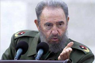 """Fidel Castro dice que """"el imperialismo se empeña en desintegrar a Bolivia"""""""