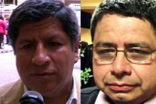 Peruanos eligen nuevo Consejo de Consulta del Consulado del Perú en Madrid