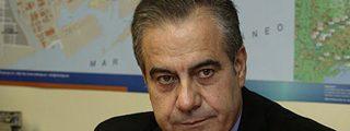 El ministro Corbacho dará el paro íntegro a los extranjeros que se vayan