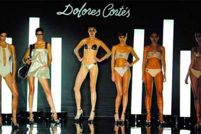 Colección de baño de Dolores Cortés