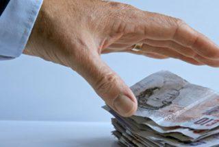 Las tarjetas de crédito y los controles de los precios
