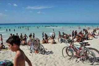 """Cuba culpa a la """"paranoia feroz"""" de EEUU de perjudicar el turismo"""