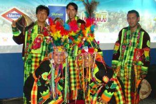 """""""Diablada"""" de Bolivia, ¡todo un espectáculo!"""
