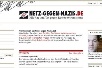 El semanario alemán 'Die Zeit' lucha por erradicar el nazismo