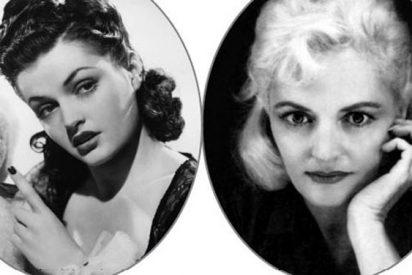 Muere la doble de Marilyn Monroe