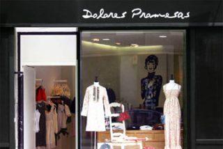Dolores Promesas abre tienda en Madrid