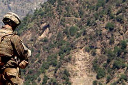 Rudyard Kipling inspira al ejército de Estados Unidos deplegado en Afganistán