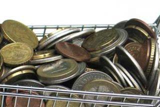 El euro se hunde hasta el dólar y medio