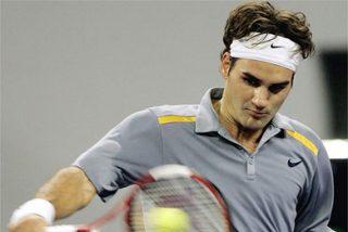 """Federer: """"Puedo ganar a Rafa"""""""