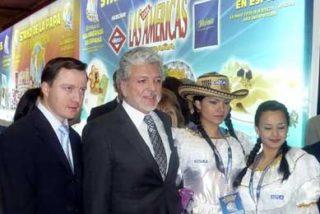 Feria de las Américas abre sus puertas en Madrid