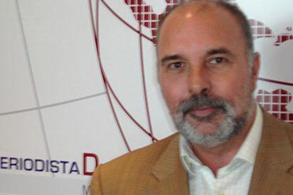 """Fernando Marañón: """"Estamos pagando la filosofía del yuppie ganador de los noventa"""""""