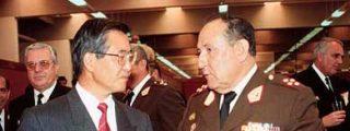 'Fujimori sabía de existencia de grupo Colina'