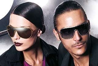 Gafas unisex: elegancia y masculinidad