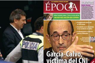 El abogado del 'sheriff' Ginés estaba detrás de la denuncia falsa contra García-Calvo