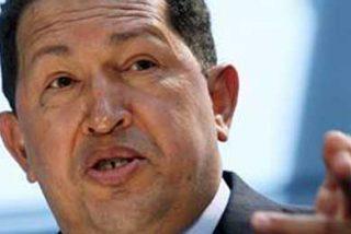 """Hugo Chávez:"""" Fueron tropas estadounidenses quienes masacraron a Raul Reyes"""""""