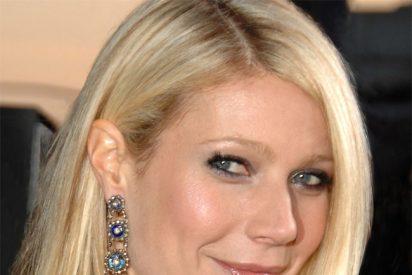 El look de Gwyneth Paltrow