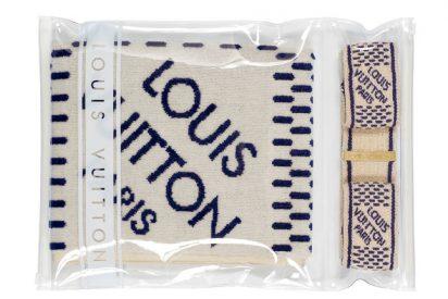Louis Vuitton presenta su 'Gym Set' para hacer deporte
