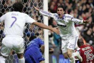"""Pipita"" Higuaín le da título al Real Madrid"