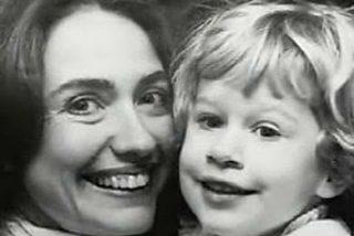 """""""El deseo de mi madre es ayudar a los niños estadounidenses"""""""