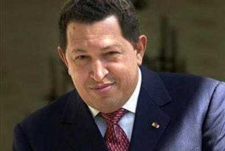 """Hugo Chávez: """"Venezuela es el país más felíz de Sudamérica"""":"""