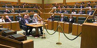 El PNV se une a los proetarras y acusa al Gobierno español de
