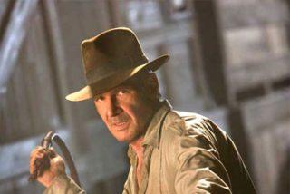 Indiana Jones recauda casi 200 millones de euros en todo el mundo