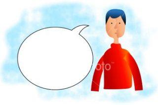 Los españoles tienen miedo al rídiculo cuando hablan inglés