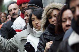 La crisis multiplica por trece los inmigrantes que volverán a sus países