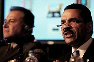 Interpol confirma la relación de Chávez y Ecuador con las FARC
