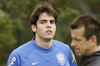 El Madrid vuelve a la carga a por Kaká