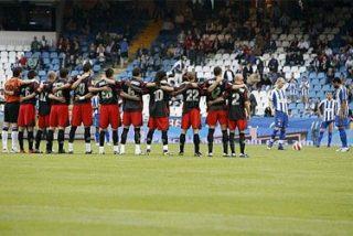 El Levante se planta ante un Deportivo que ya piensa en la Intertoto