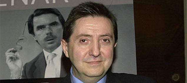 Federico Jimñenez Losantos sigue en la COPE