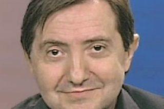 """Losantos: """"Los de la Ezquerra son los matones amigos del PSOE"""""""