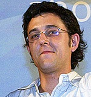 """Eduardo Madina: """"Que ANV se hubiera quedado fuera de las instituciones hubiese sido inconstitucional"""""""