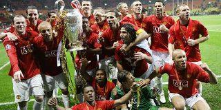 El error de Anelka en los penaltis da la Copa de Europa al Manchester United