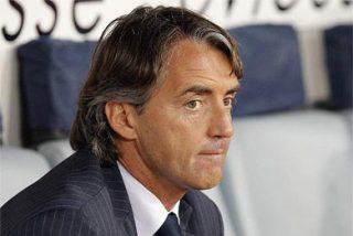 El Inter se deshace de Mancini