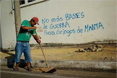Los narcoterroristas de las FARC pusieron 100.000 dólares para la campaña de Correa