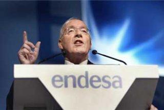 Pizarro cobró en Endesa 18,5 millones el año de su cese