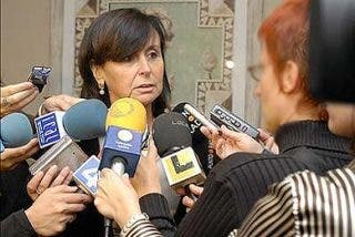 La presidenta del Tribunal Constitucional bajo sospecha