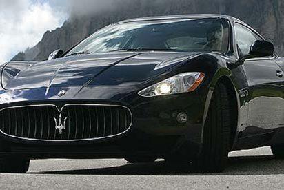 """Enrique Lorenzana: """"Maserati es un sueño que se hace realidad"""""""