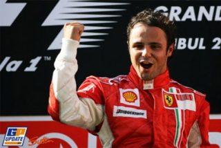 Ferrari, 'mosqueado' con Massa